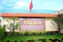 Công ty CB & XNK Thuỷ Hải Sản Việt Hải (VIHACO) Cà Mau